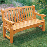 Woodwork Yard Bench Plans PDF Plans