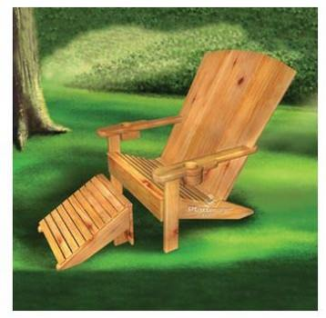Outdoor Kid's Chair