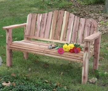 Free Garden Bench Plans Wooden Benches For Outdoors