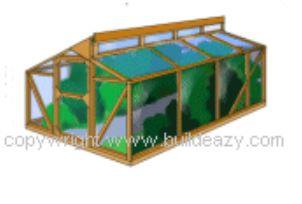 Step by Step Greenhouse