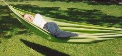 A Simple Hammock