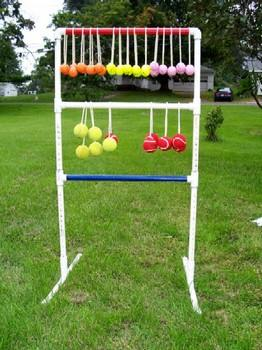 Build Your Own Ladder Golf DIY