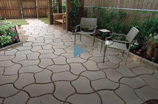How to build a patio. Get a smart step by step overview of the patio construction process. Learn how to build patios with easy how-to ideas that are affordable.