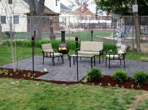 How to Build a Patio with Pavers