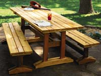 Picnic table - TheFind - TheFind - EVERY PRODUCT * EVERY STORE